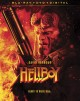 Cover for Hellboy