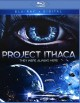 Cover for Project Ithaca