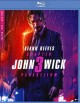 Cover for John Wick (2019) Chapter 3, Parabellum /