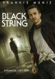 Cover for The black string
