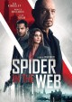 Cover for Spider in the web