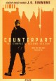 Cover for Counterpart. The complete second season