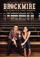 Cover for Brockmire: the complete first season