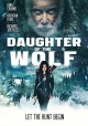 Cover for Daughter of the wolf