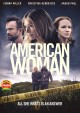 Cover for American woman