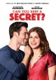Cover for Can you keep a secret?