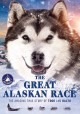 Cover for The great Alaskan race