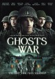Cover for Ghosts of war