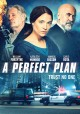 Cover for A perfect plan