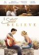 Cover for I still believe