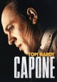 Cover for Capone