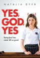 Cover for Yes, God, yes
