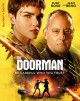 Cover for The doorman