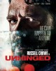 Cover for Unhinged