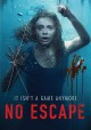 Cover for No escape