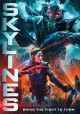 Cover for Skylines