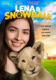 Cover for Lena & Snowball