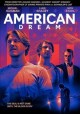 Cover for American dream