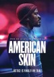 Cover for American skin