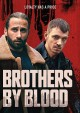 Cover for Brothers by blood