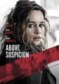 Cover for Above Suspicion