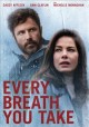 Cover for Every breath you take
