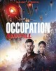Cover for Occupation: Rainfall