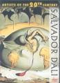 Cover for Salvador Dali