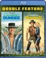 Cover for Crocodile Dundee/Crocodile Dundee II