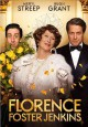 Cover for Florence Foster Jenkins
