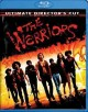 Cover for The warriors: ultimate director's cut