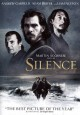 Cover for Silence