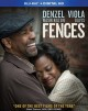 Cover for Fences