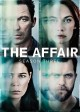 Cover for The affair. Season three