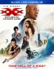 Cover for XXX: Return of Xander Cage