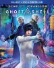 Cover for Ghost in the shell