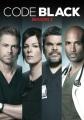 Cover for Code black. Season 2.