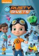 Cover for Rusty Rivets