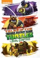 Cover for Tales of the Teenage Mutant Ninja Turtles. The final chapters.