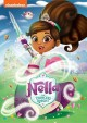 Cover for Nella the Princess Knight
