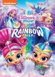 Cover for Shimmer and Shine - Beyond the Rainbow Falls