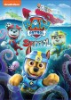 Cover for Paw patrol. Sea patrol.