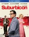 Cover for Suburbicon