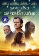 Cover for Same kind of different as me