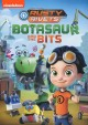 Cover for Rusty Rivets: Botasaur and the Bits