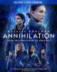 Cover for Annihilation