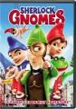Cover for Sherlock Gnomes