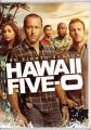 Cover for Hawaii Five-O. The eighth season