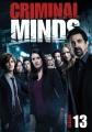 Cover for Criminal minds. Season 13.