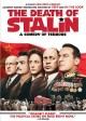Cover for The death of Stalin